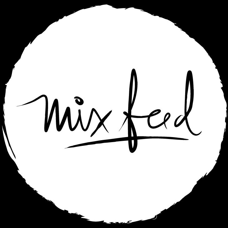 Mark [ MIX FEED ]